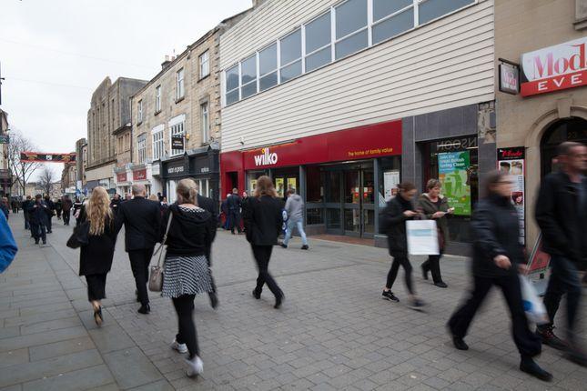 Thumbnail Retail premises for sale in Penny Street, Lancaster