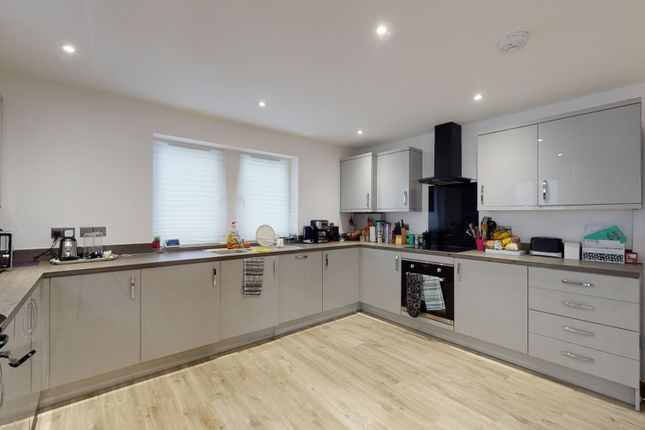 Thumbnail End terrace house for sale in Station Road, Walmer, Deal