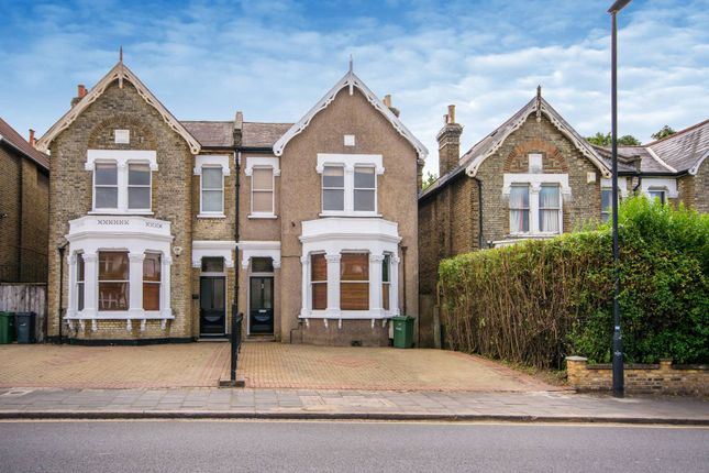 Thumbnail Semi-detached house for sale in Greyhound Lane, Streatham Common