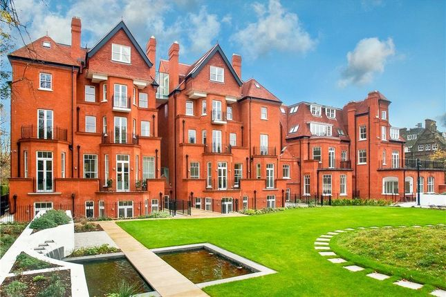 Thumbnail Flat to rent in Fitzjohns Avenue, London