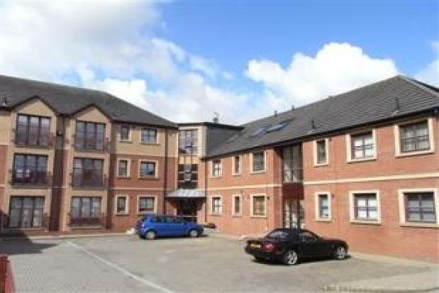 2 bed flat to rent in Rankin Court, Muirhead