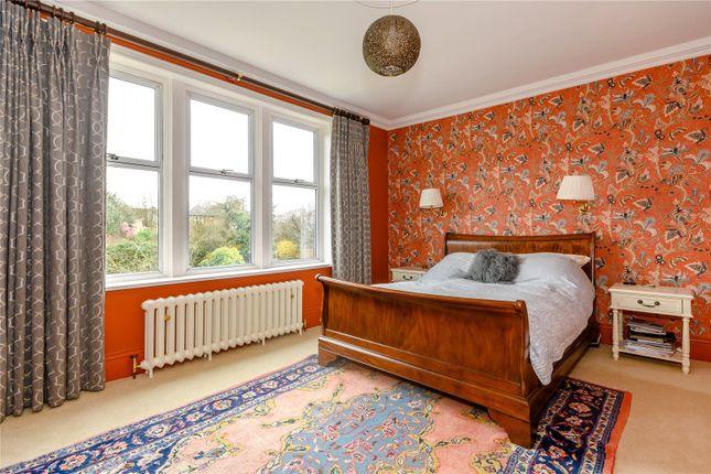 Master Bedroom of Egerton Road, Woodthorpe, Nottingham NG5