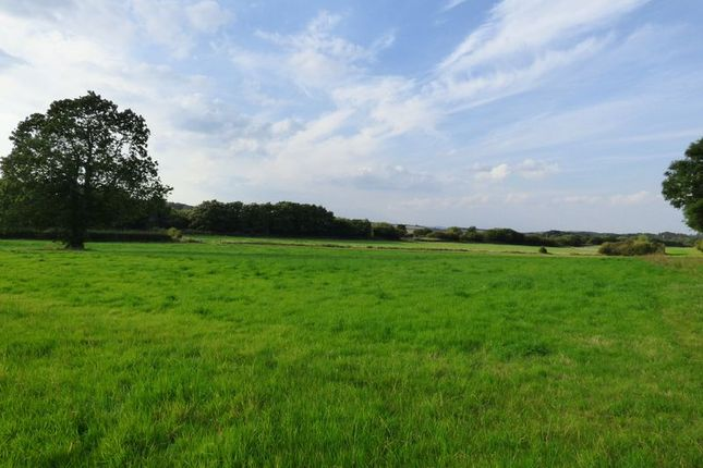Thumbnail Land for sale in Stockley, Palterton, Chesterfield