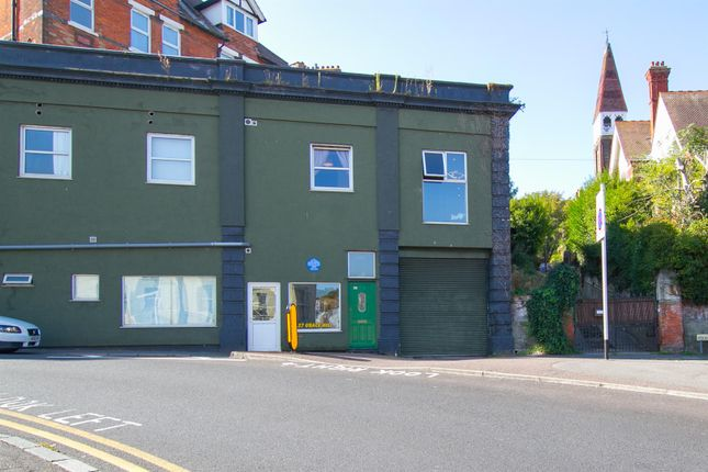 Thumbnail Commercial property for sale in Grace Hill, Folkestone