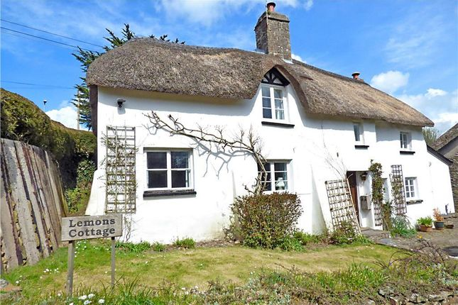 Thumbnail Cottage for sale in Atherington, Umberleigh