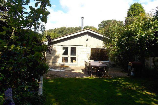 Thumbnail Bungalow for sale in Fernhill Lane, Blackwater, Camberley