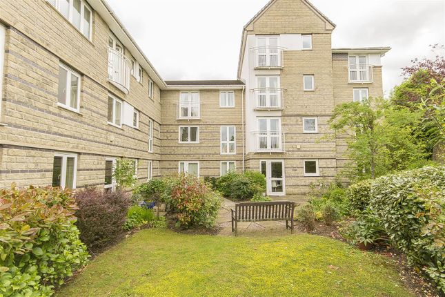 Thumbnail 1 bed flat for sale in Chatsworth Road, Brampton, Chesterfield