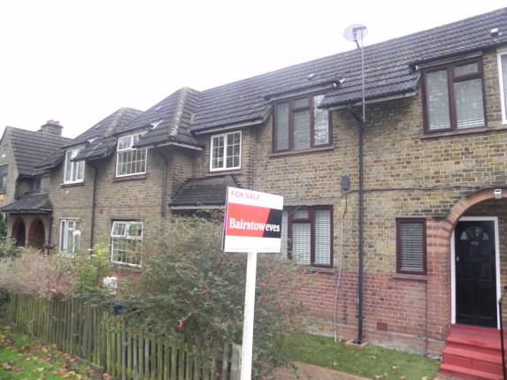 3 bed terraced house for sale in Woodhouse Road, North Finchley, London