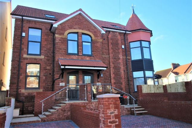Thumbnail Semi-detached house for sale in Courtland Road, Paignton