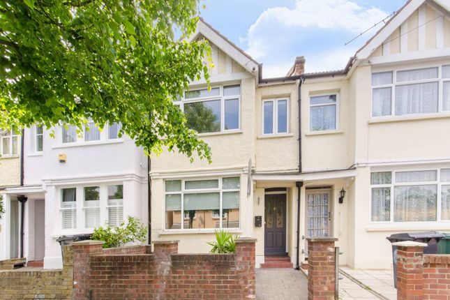 Thumbnail Terraced house to rent in `Macdonald Road, Walthamstow, London