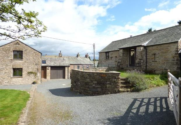 Thumbnail Detached house for sale in Low Fold Barn, Orton, Penrith, Cumbria