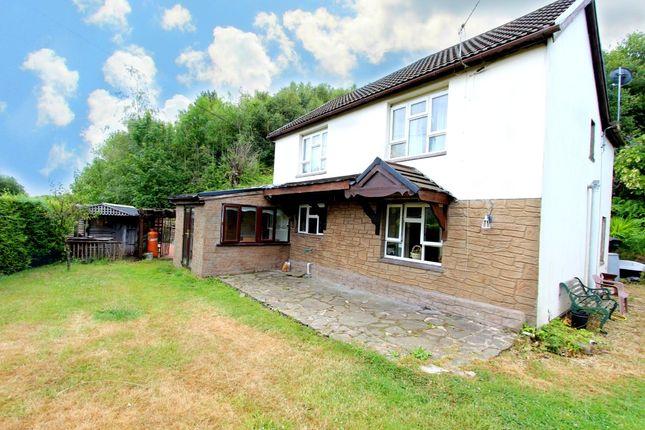 Detached house for sale in Mynydd-Yr-Eos, Penygraig -, Tonypandy