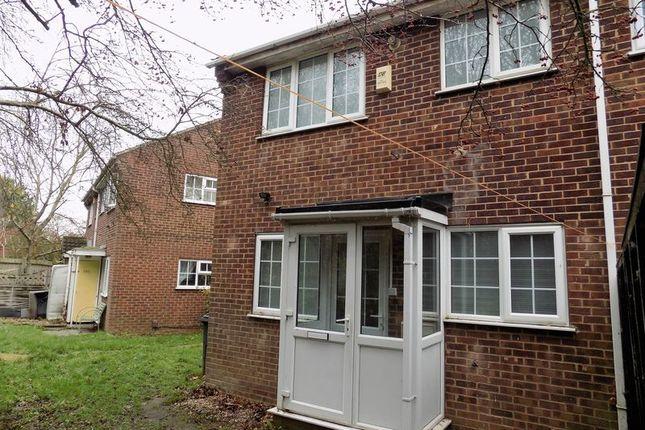 Thumbnail Terraced house to rent in Langdale Grove, Bingham, Nottingham