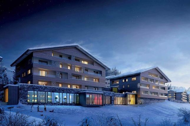 2 bed apartment for sale in Les Saisies, Savoie, France