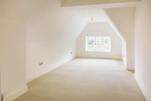 Thumbnail Flat for sale in Greysfield, Ferma Lane, Chester, Cheshire