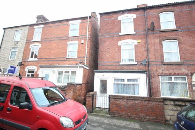 Thumbnail Terraced house to rent in Blake Street, Ilkeston
