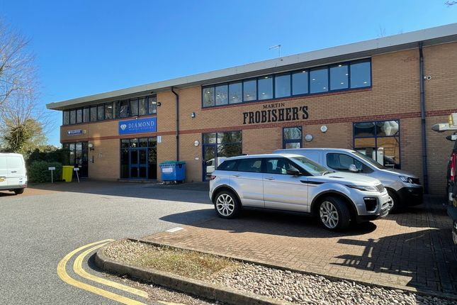 Thumbnail Office for sale in Lustleigh Close, Matford, Exeter
