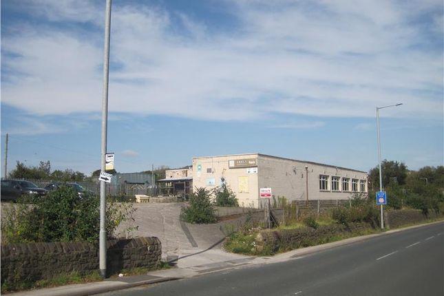 Thumbnail Land for sale in Former Railway Club, Warton Road, Carnforth, Lancashire