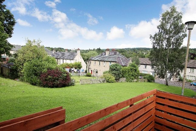 Thumbnail End terrace house for sale in Balmoral Court, Dunblane