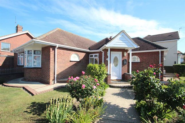 Thumbnail Bungalow for sale in Holland Park, Clacton-On-Sea