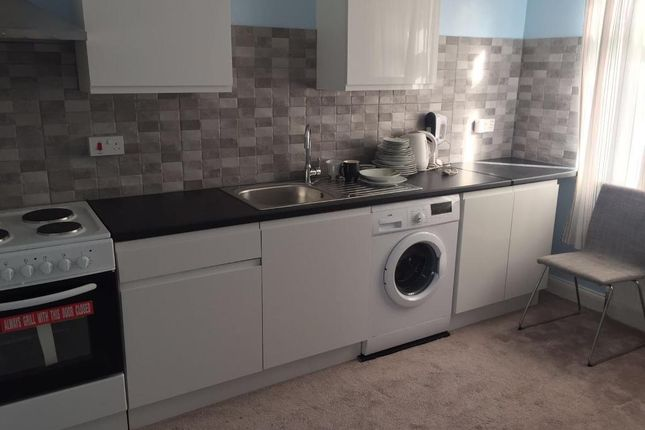 1 bed flat to rent in Sudbury Avenue, Wembley