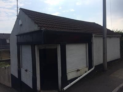 Commercial property for sale in 2A Constitution Hill, Swansea, West Glamorgan