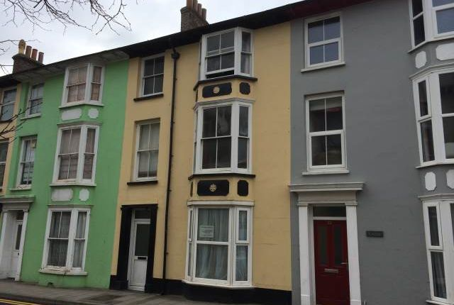Thumbnail Property to rent in Queens Road, Aberystwyth, Ceredigion