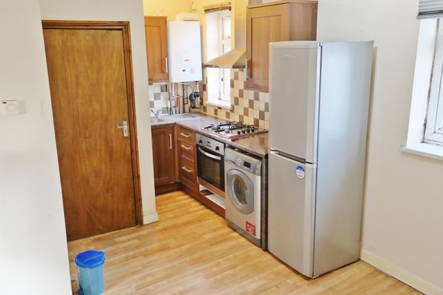 Thumbnail Flat to rent in Ealing Road, Wembely