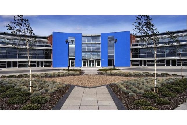 Thumbnail Office to let in Quadrant House, Kingfisher Boulevard, Newcastle Upon Tyne, Tyne And Wear, UK