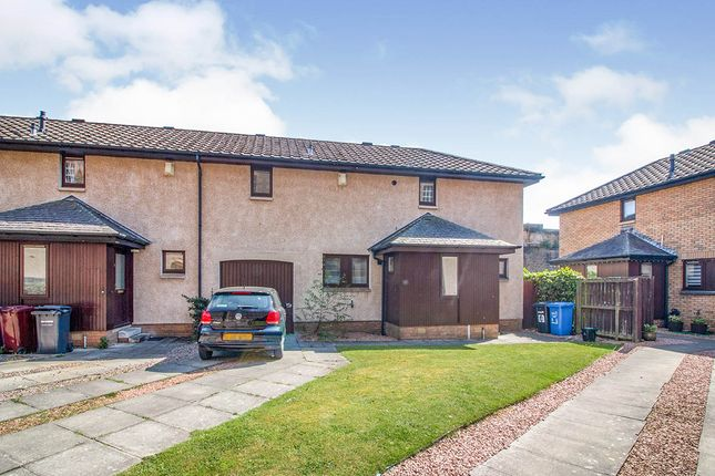 Thumbnail Semi-detached house for sale in Patrick Place, Dundee, Angus