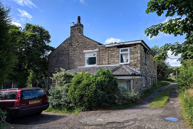 Thumbnail Semi-detached house for sale in Lawton Fold, Saddleworth, Oldham, Lancashire