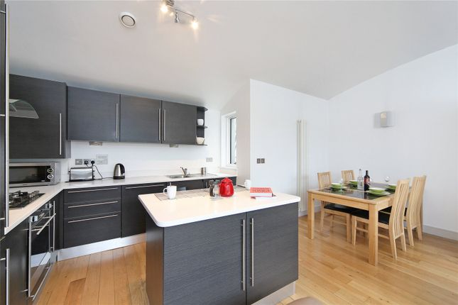 Kitchen of Gerards Place, London SW4