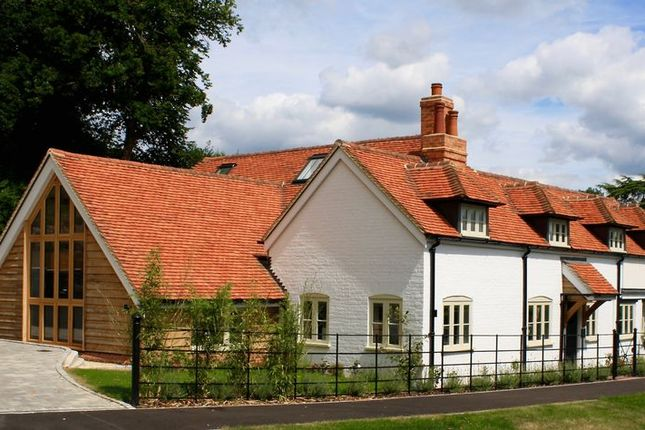 Thumbnail Detached house for sale in Henley Road, Marlow