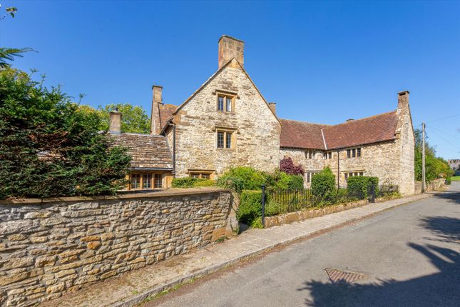 Thumbnail Detached house for sale in Flamberts, Rigg Lane, Trent, Sherborne