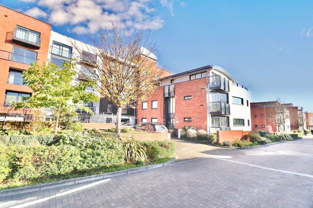 Thumbnail Flat for sale in Chapelfield Gardens, Coburg Street, Norwich
