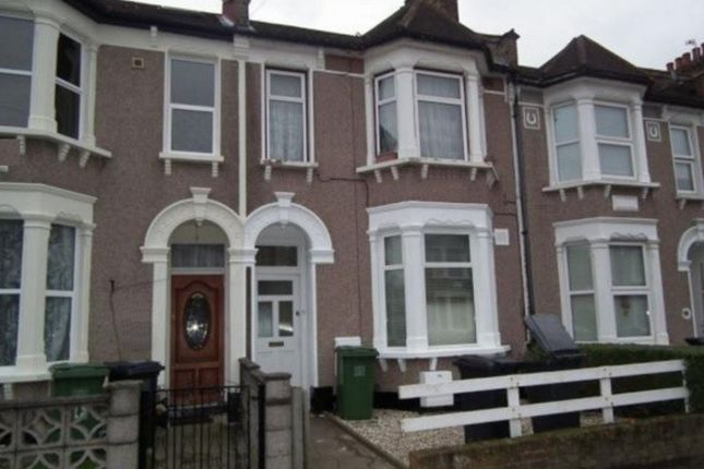 Thumbnail Terraced house for sale in Farley Road, Catford