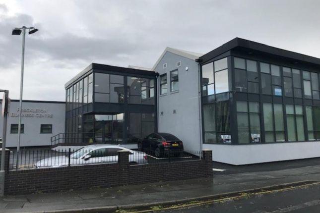 Thumbnail Office to let in Freckleton Business Centre, Freckleton Street, Blackburn