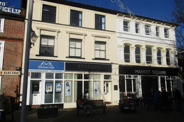Thumbnail Retail premises to let in Feoffee Alms Houses, Church Street, Ampthill, Bedford