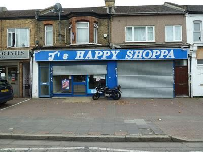Thumbnail Retail premises for sale in Katherine Road, Forest Gate, Forest Gate, London