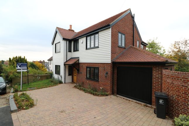 Thumbnail Detached house for sale in Pump Hill, Loughton