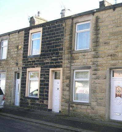 2 bed terraced house to rent in Juno Street, Nelson BB9