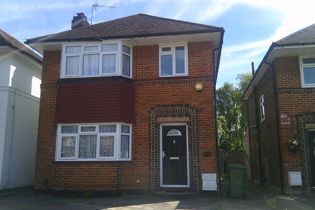 Thumbnail Detached house to rent in Cheyneys Avenue, Edgware