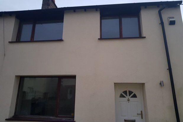 Thumbnail End terrace house to rent in Bramberton Road, Liverpool