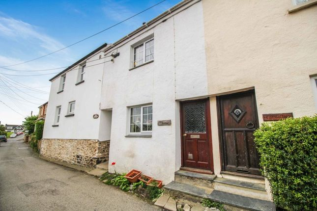 Cottage to rent in Pump Lane, Abbotsham, Devon