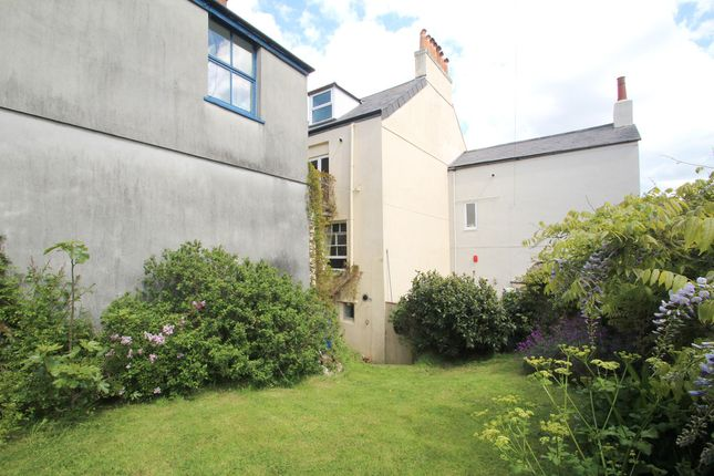 Thumbnail End terrace house for sale in Pound Street, Stonehouse, Plymouth