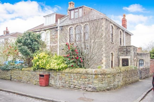 Thumbnail Semi-detached house for sale in Chester Park Road, Fishponds, Bristol