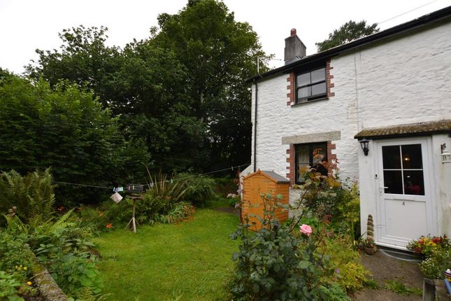 Thumbnail End terrace house to rent in Lake View, Tremar Coombe, Liskeard, Cornwall