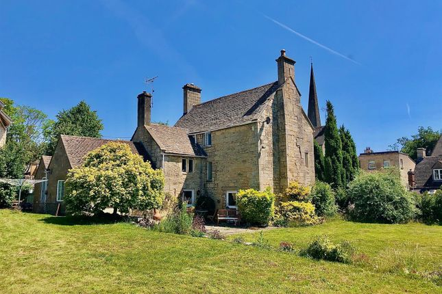 Thumbnail Detached house for sale in Edge Road, Painswick, Stroud