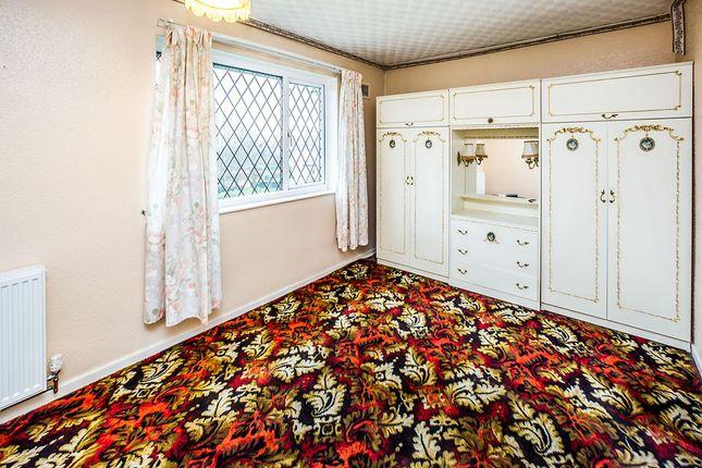 Bedroom of Brooklands, Bradley, Huddersfield, West Yorkshire HD2
