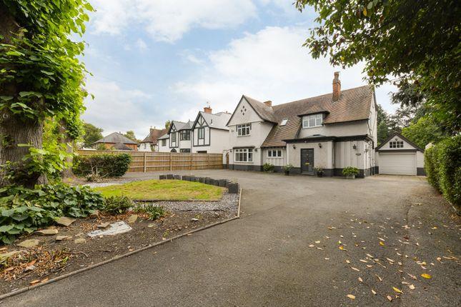 Thumbnail Detached house for sale in Kirk Lane, Ruddington, Nottingham